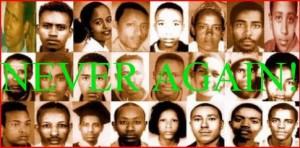 Ethiopia: I Remember the Slaughter of November 2005 in 2019! 2
