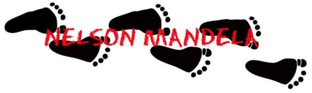 Mandela Footsteps