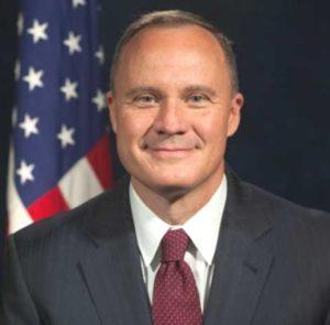 Ambassador Michael Raynor