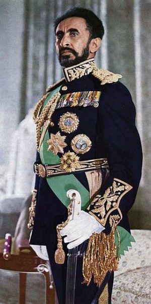 """Father of African Unity"" H.I.M. Haile Selassie Restored to Honor by the African Union 2"