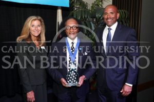 """Saving Africa From """"Global Tribalism"""" (My """"Hall of Fame"""" Induction Speech) 1"""