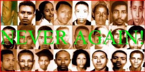 Justice for the November 9, 2020 TPLF Massacre Victims in Mai-Kadra, Northern Ethiopia!